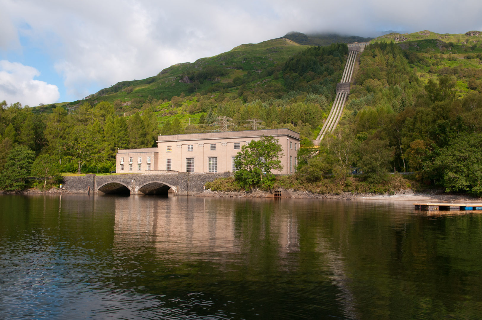 power-generation-dam